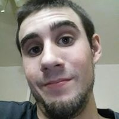 Christopher Garland 4's avatar