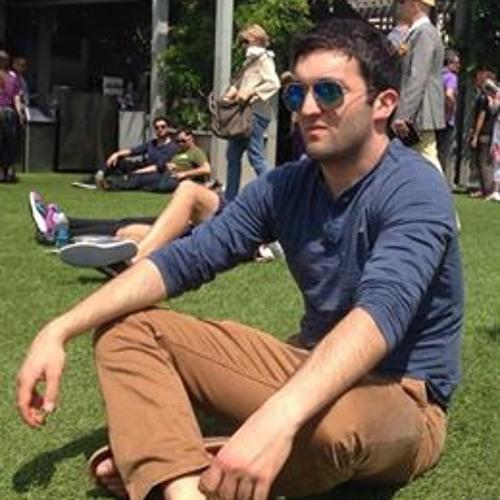 Andrew James Makdisi's avatar