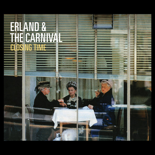 Erland & The Carnival's avatar