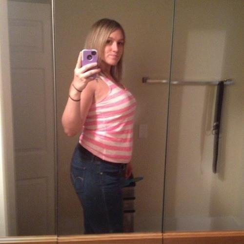 Ally  Wright's avatar