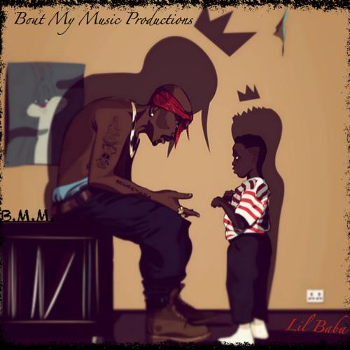 #B.M.M. Lil Baba's avatar