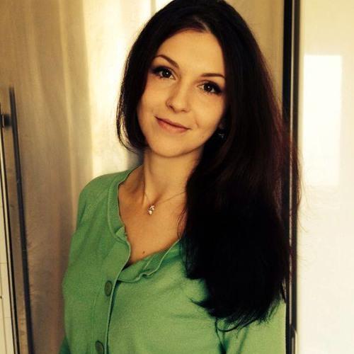 Natasha Andreevna's avatar