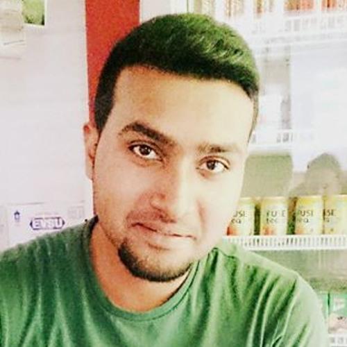 Schazy Okhtar's avatar