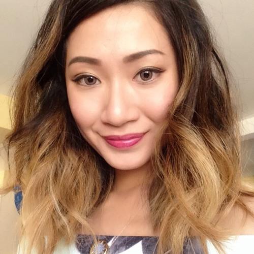 Liliana Katio's avatar