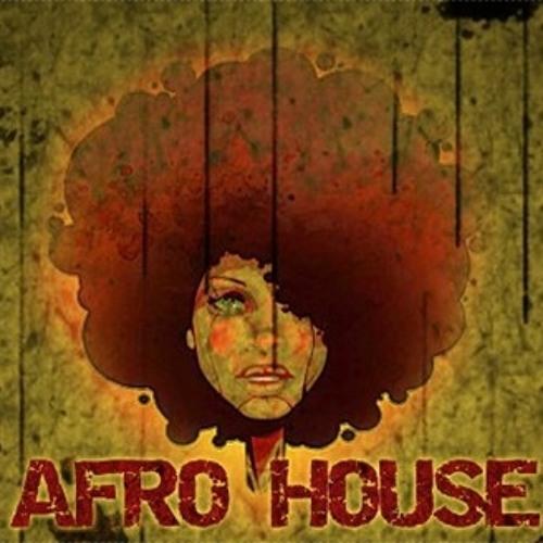AFROHOUSE&KIZOMBA's avatar