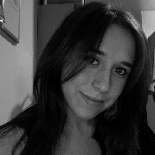 Rebecca Leach's avatar