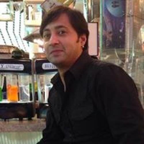 Kashan Hanif 1's avatar