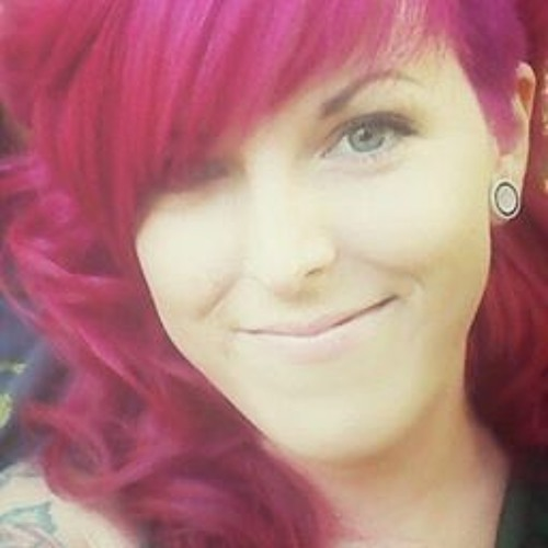 Amber Aliff's avatar