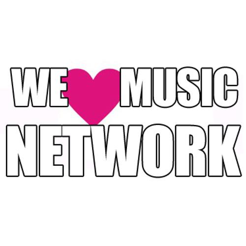 WE <3 MUSIC NETWORK's avatar