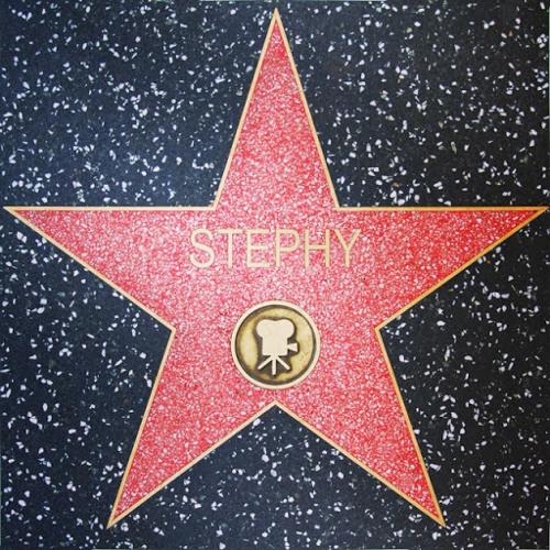 Stephanie Stephie 1's avatar