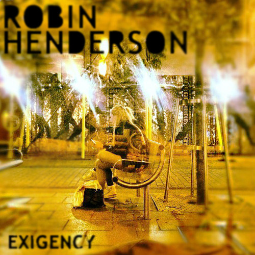 Robin Henderson's avatar