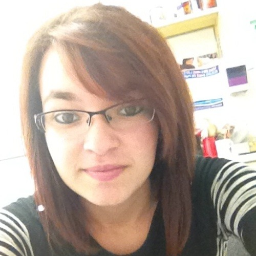 Vanessa Brisson's avatar