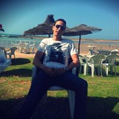 Ismaïl Raji's avatar