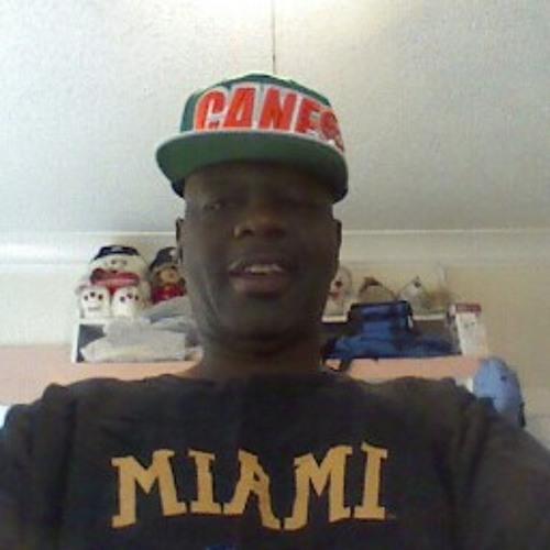 Al Johnson 33's avatar