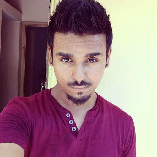 mohammed muhid's avatar