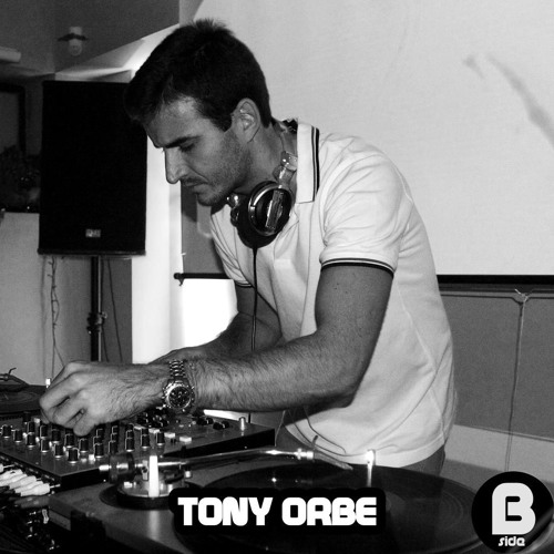 Tony Orbe's avatar
