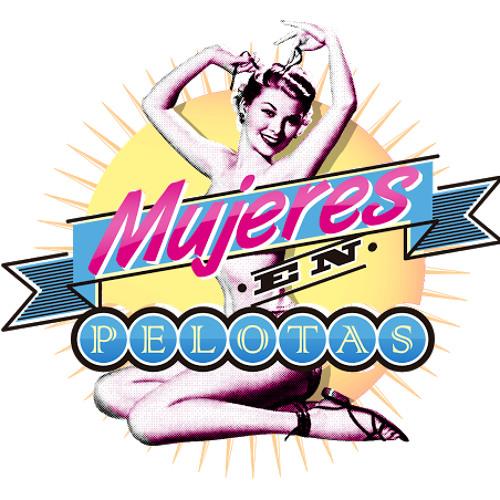 Mujeres en Pelotas's avatar