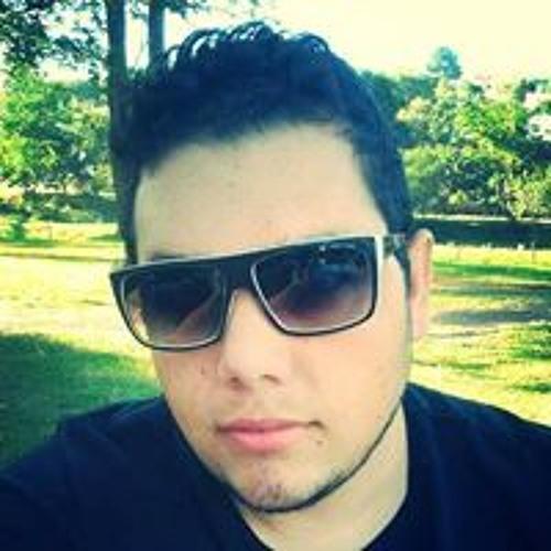 Ricardo Melo 52's avatar