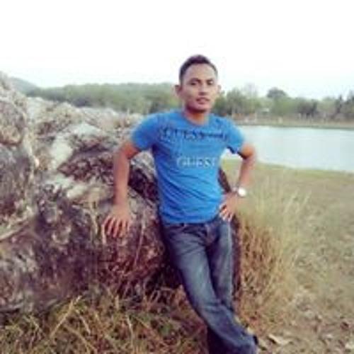 Mohd Rizuan Buang's avatar