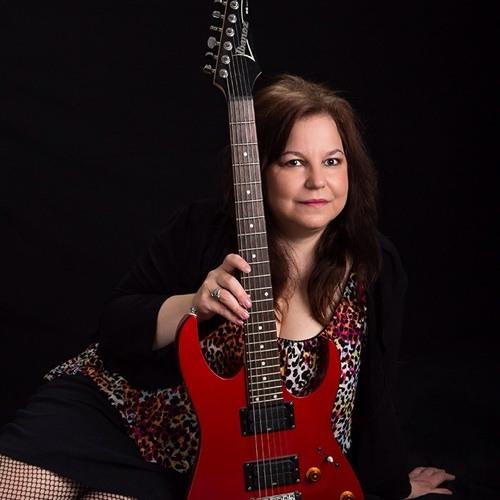 Kathy Mae 1's avatar