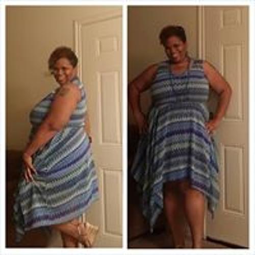 Ashley Parker 60's avatar