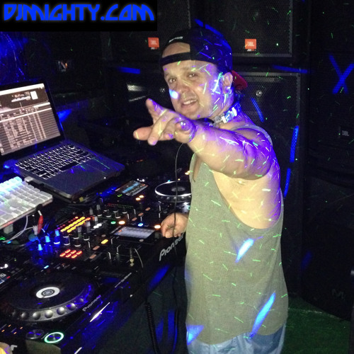 dj mighty mike midget's avatar