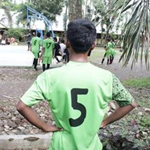 Ilham Pradana 2's avatar