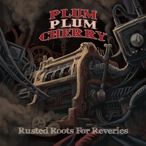 PlumPlumCherry's avatar