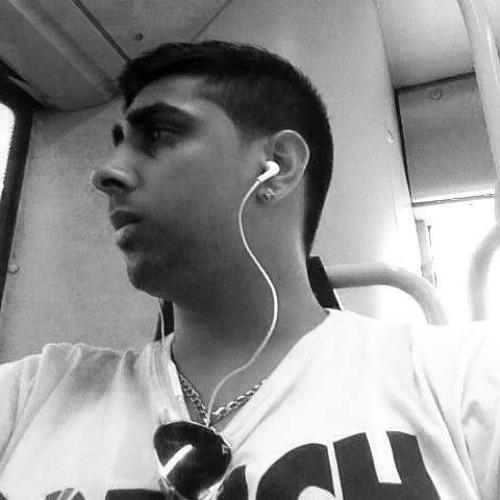 Rais Mohamed's avatar