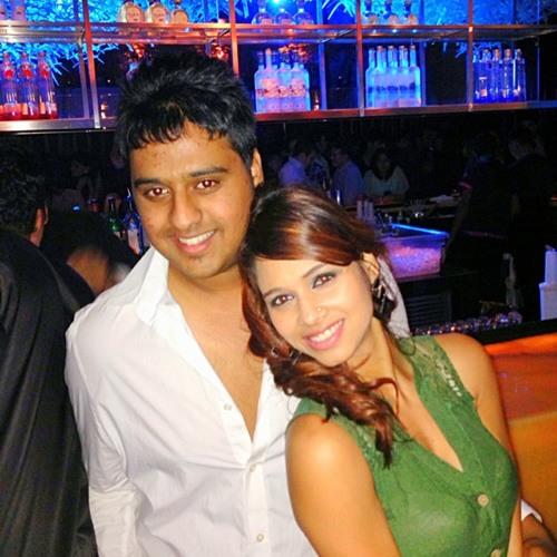 Priyottam's avatar