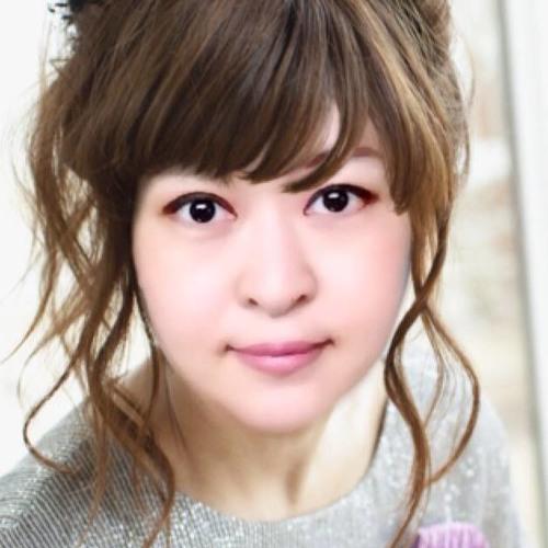 Megumi Higano's avatar