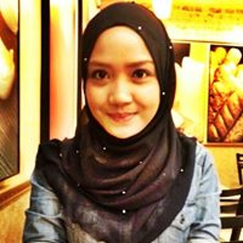 Cik Aeinz's avatar