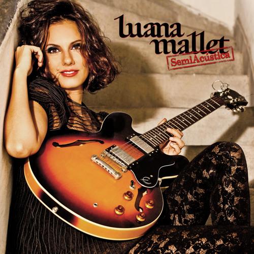 Luana Mallet's avatar