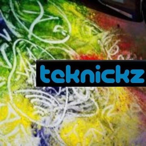 TekNickz's avatar