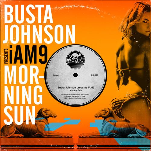 Busta Johnson's avatar