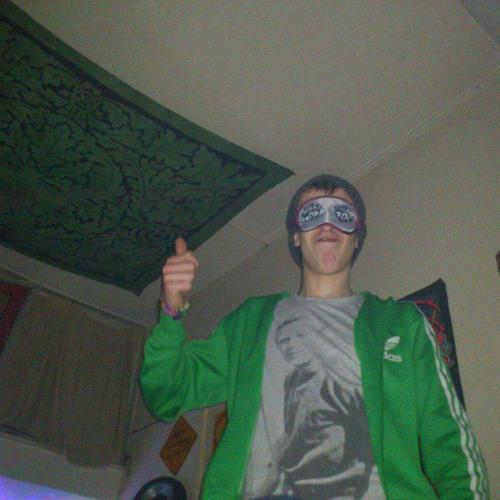 Samuel Morrisson's avatar