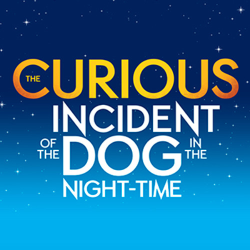 The Curious Incident of the Dog in the Night-time - Music by Adrian Sutton