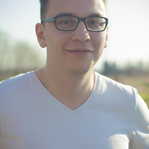 Maksim Gorb's avatar