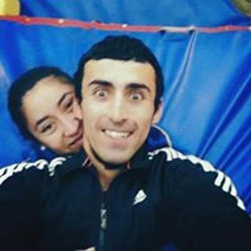 Melaa Pacheco Garrido's avatar