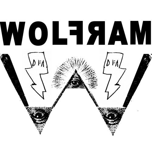 WOLFRAM's avatar