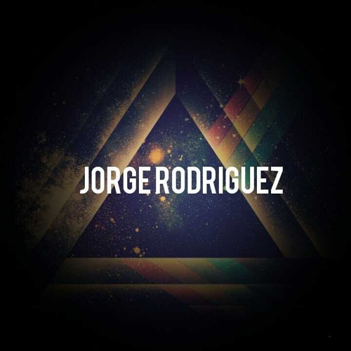 Jorge Rodriguez Official's avatar