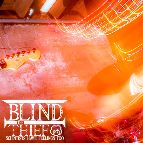 Blind The Thief's avatar