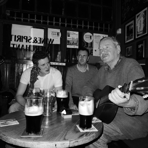 The Cobblestone, Dublin's avatar