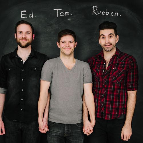 Ed, Tom & Rueben's avatar
