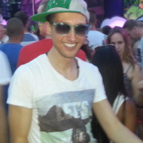 Jochem Prijs's avatar