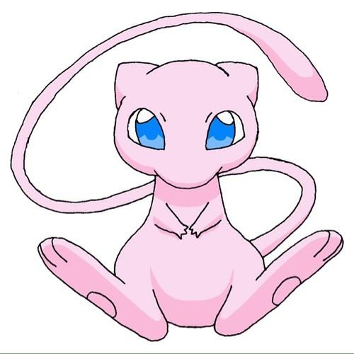 mewwho's avatar