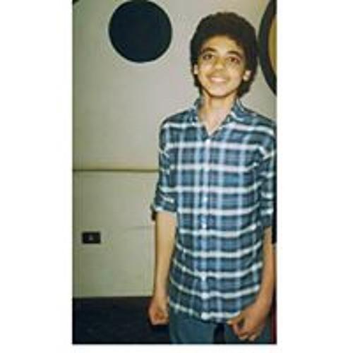 Hussein Fahmy 14's avatar