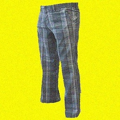 Polyester Pants's avatar