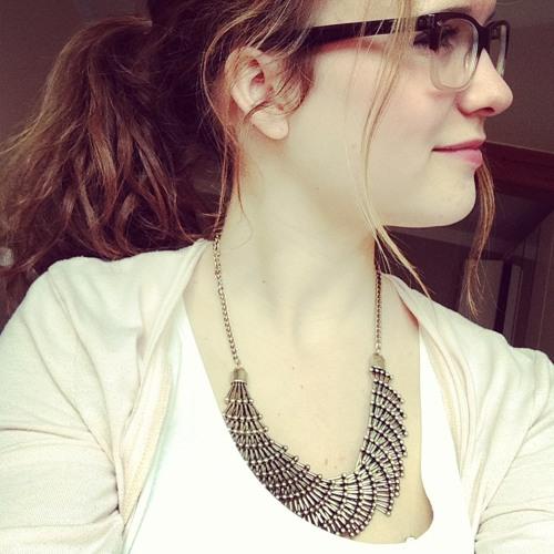 sSteps Luisa's avatar