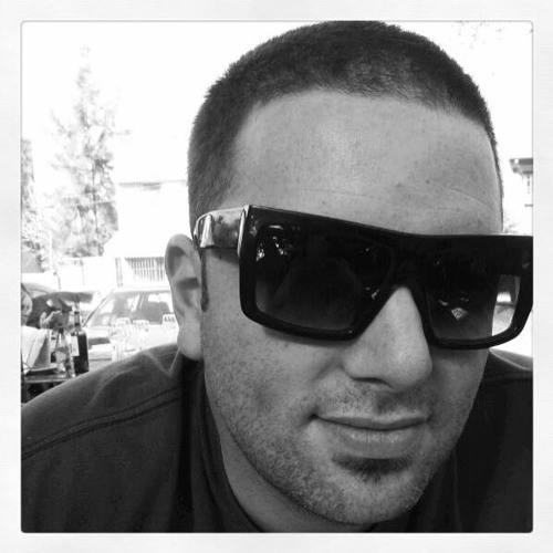 FxDx SAGARNA's avatar